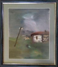 Bozhidar Zhivov Artist - After Storm...