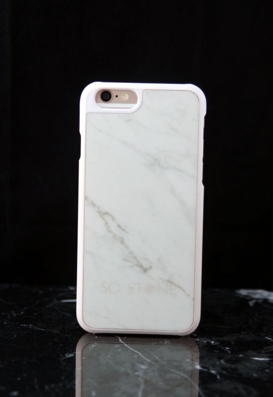 best service ed083 ad265 SO STONE REAL MARBLE CASE for iPhone 6 | BGARTSHOP